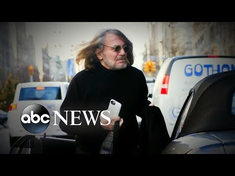 Former Trump doctor: President's files were raided