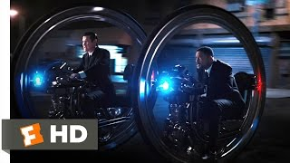 Men in Black 3 - The Texas Two Step Scene (7/10)   Movieclips