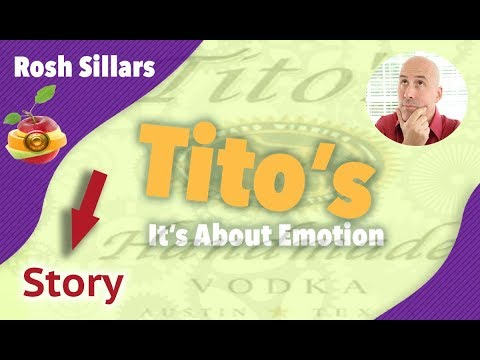 Tito's Marketing Strategy - Its Secret Is Going To The Dogs
