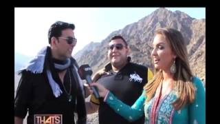 """Behind the scenes of """"Long Drive"""" KHILADI 786 - with Akshay Kumar, Asin and Director David Zennie"""