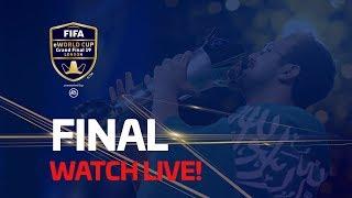 FIFA eWorld Cup 2019™ - Final Showdown - Portuguese Audio