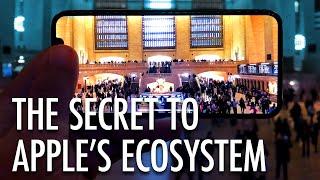 The Secret to Apple's Ecosystem