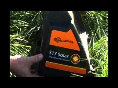 How to set Portable Electric Fence