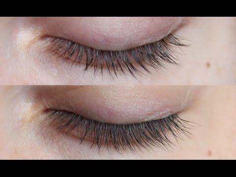 Infinite Lash Before & After | Shonagh Scott | ShowMe MakeUp