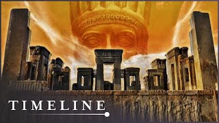Lost Worlds: Forgotten Empire (Ancient History Documentary) | Timeline