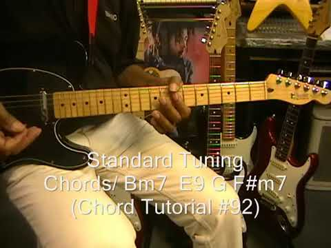 Reggae Guitar Strumming Bob Marley Style Pattern Lesson #1 Jammin'