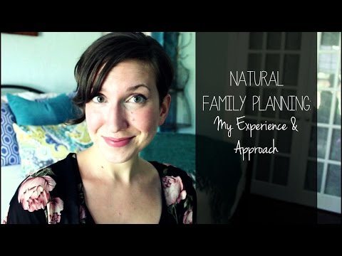 Natural Family Planning for Pregnancy Prevention (Fertility Awareness Method)