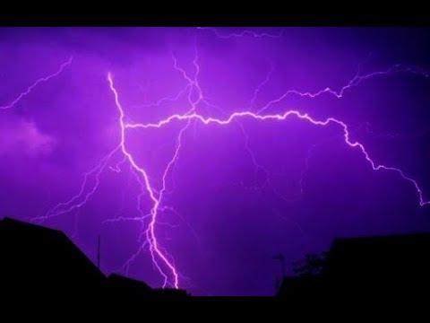 Electrical Phenomenon Fills UK Skies | Grand Solar Minimum (616)