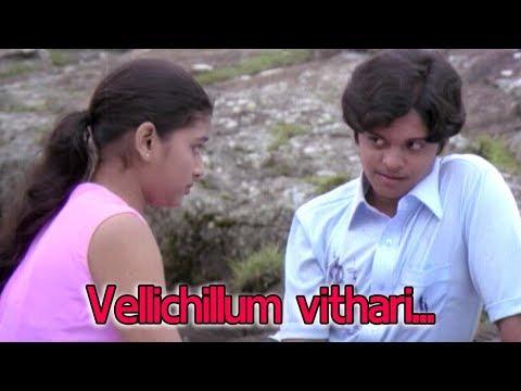 Xxx Mp4 Vellichillum Vithari Ina Malayalam Movie Song Master Raghu Devi Kanchana V Sasi 3gp Sex