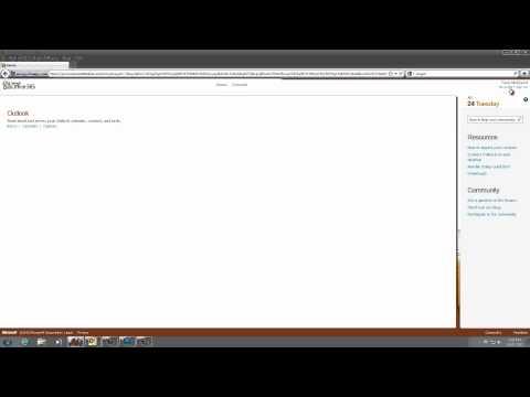 Outlook 2010 Password Change (Quick Tip)