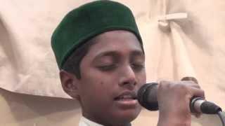 Qurban Mein Unki Bakhshish Ke By Ahmed Mustafa (Exclusive)
