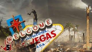 Top 5 Scary Las Vegas Urban Legends