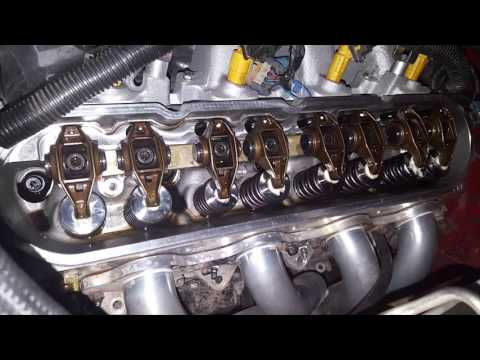 780 RWHP Nitrous 408 Trans Am Build!