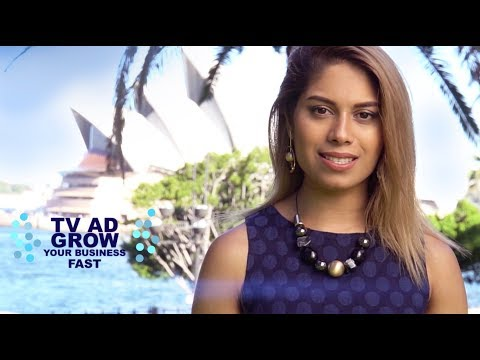 TV2 AUSTRALIA $2.5k TV Ad Package - Sydney, Melbourne, Gold Coast, Brisbane and Perth