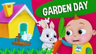 TooToo Boy - Gardening Episode   Cartoon Animation For Children   Videogyan Kids Shows