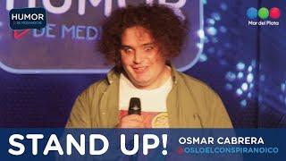 Download Stand Up - Osmar Cabrera en Humor de Medianoche Video