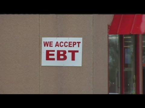 I-Team: EBT cash withdrawals, one year later
