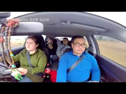 Thredbo Snowy Mountains NSW Trip 2016