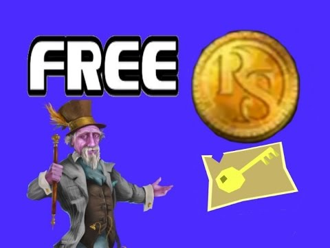 RS3 - How to get FREE RuneCoins - Make offers and surveys actually pay !