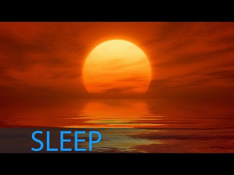 8 Hour Music for Sleeping and Deep Relaxation: Relaxing Music, Meditation Music ☯1801