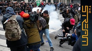 Is the US trying to turn protesting into a crime? - The Stream
