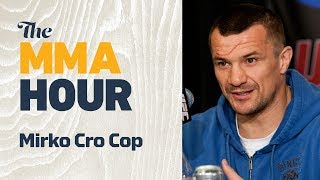Cro Cop Says He Will Fight Winner of Rizin Heavyweight Tournament Next Year in Farewell Fight