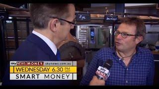 Smart Money With Jon Dee - Bristol Special Promo