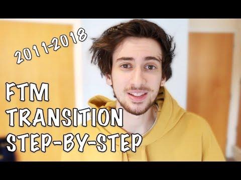 FTM Transition Timeline Step-by-Step
