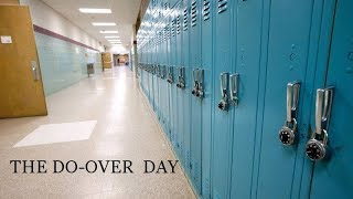 The Do-Over Day