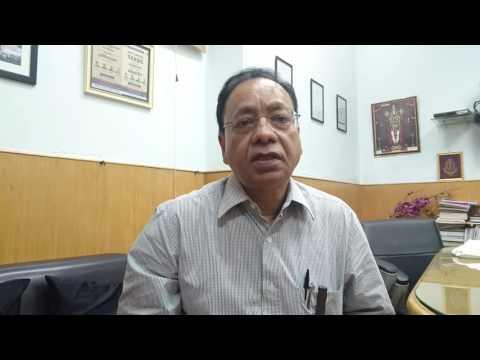 Dr Sunil Dargar - NS1 dengue antigen