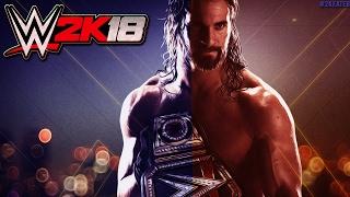 WWE 2K18 Trailer (Custom)