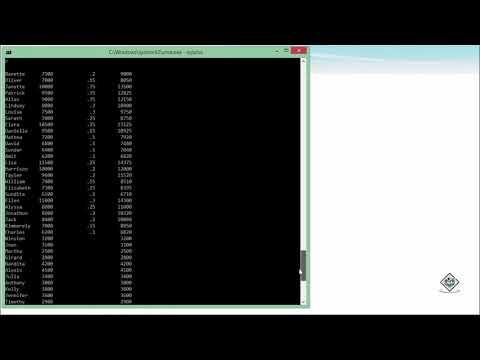 Oracle - SQL - General Functions