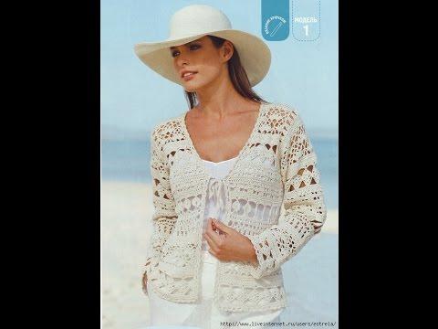 crochet shrug  how to crochet vest shrug free pattern tutorial for beginners 32
