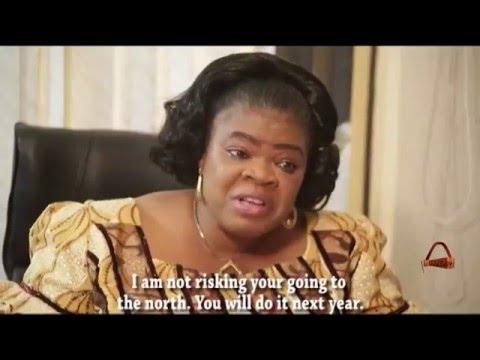 50 Years - Yoruba 2015 Movie Cover