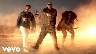 Fat Joe, Remy Ma, French Montana - Cookin (Official Video) ft. RySoValid