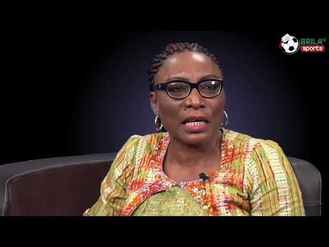 How Nigeria can make money from the World Cup? - Nkechi Obi : The Interview