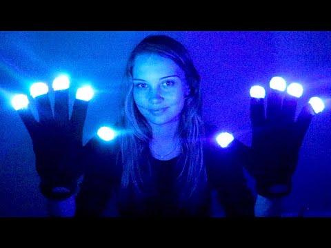 ASMR Light-Up Triggers ✨