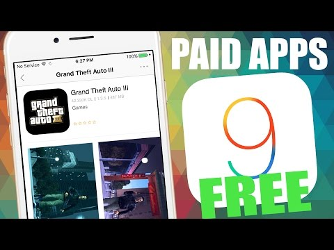 How to get PAID Apps for FREE with Cydia iOS 9.3.3 - JAILBREAK (iPhone/iPod/iPad) APPCAKE