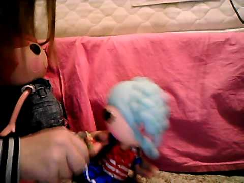 lalaloopsy first date part 4 end