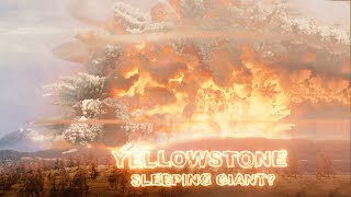 Should We Worry About The Yellowstone Supervolcano? - A Brief History of Volcanic Eruptions