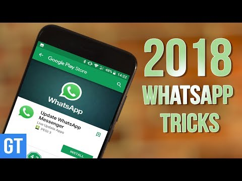 10 Cool New WhatsApp Tricks You Should Know in 2018