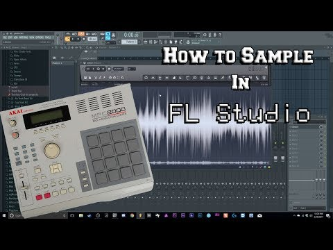 How To Sample in FL Studio the Easy Way