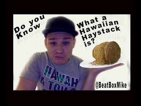 Have you had a Hawaiian haystack??!!