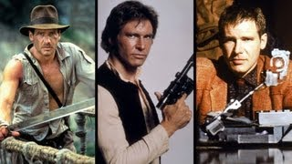 Top 10 Harrison Ford Performances