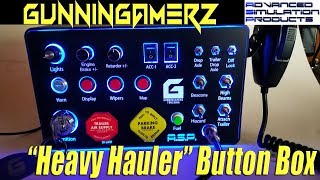 Box Button Tutorial for ETS and Racing Game using MMJOY