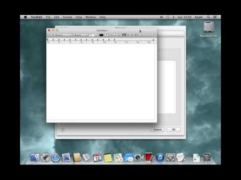 Mac OS X adding Google DNS server in network configuration