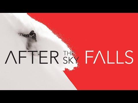 After the Sky Falls - Official Trailer - Eric Pollard, Chris Benchetler, Pep Fujas
