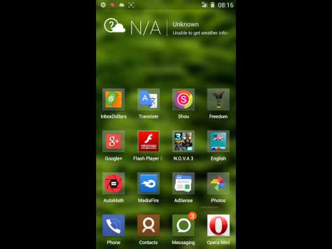how to browse with MTN BIS on andriod[100% working]