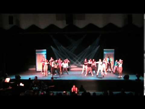 John's performance from Bring It On 12/20/14