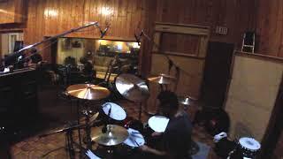 "Rich Redmond Tracking Jason Aldean's ""Drowns the Whiskey"" featuring Miranda Lambert"